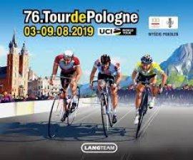 Tour de Pologne 2019