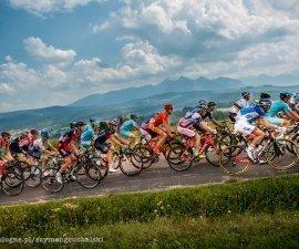 Tour de Pologne in Mountains