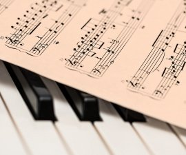 Recital fortepianowy B.Czamańskiego