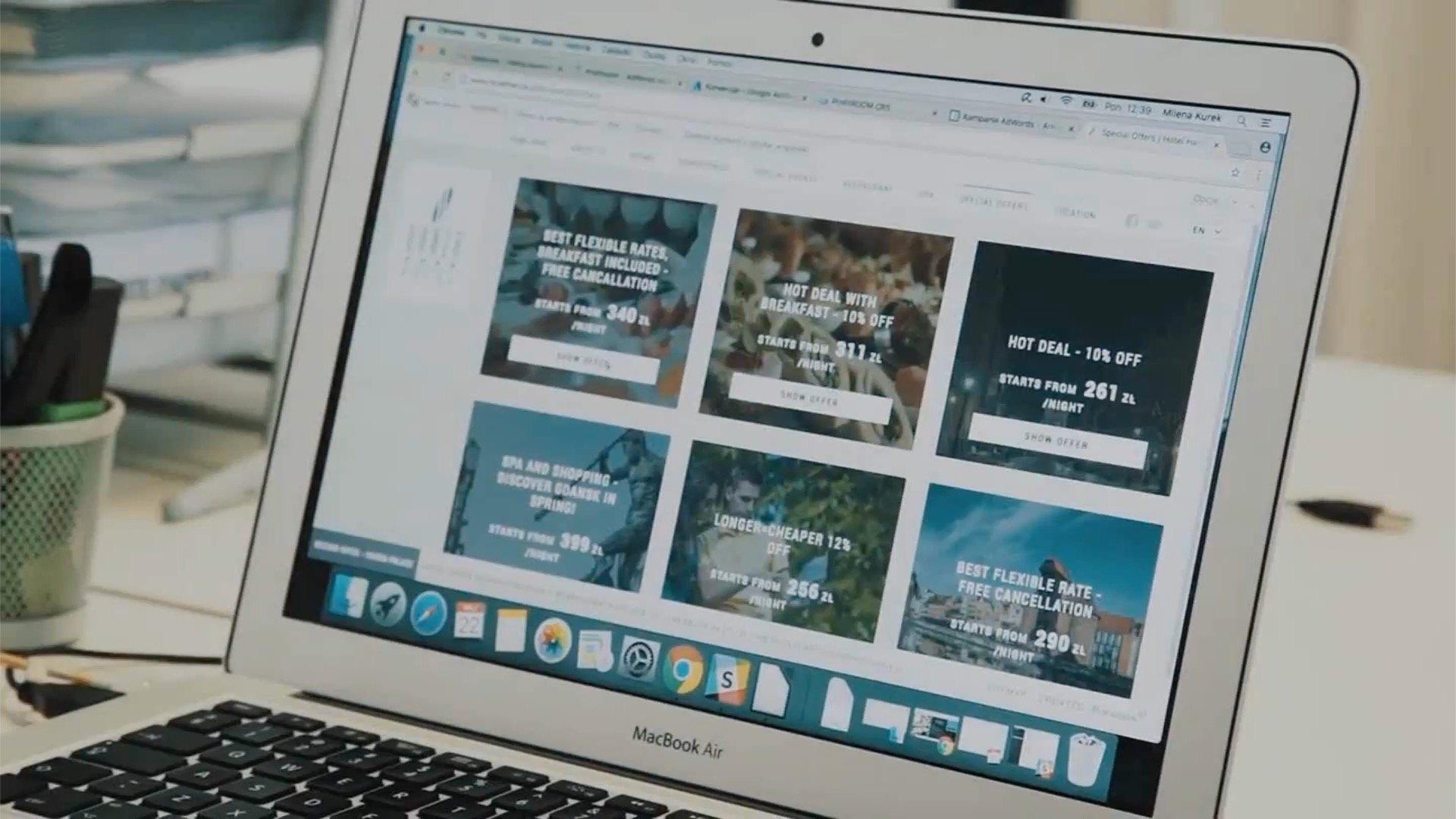 Marketing Dla Hoteli Zaplanuj Strategie Reklamowa Z Profitroom