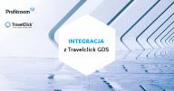 Travelclick GDS dostępny w Profitroom Channel Manager
