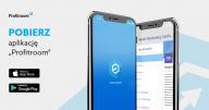 """Aplikacja """"Profitroom"""" (nie tylko) na HMC 2019"""