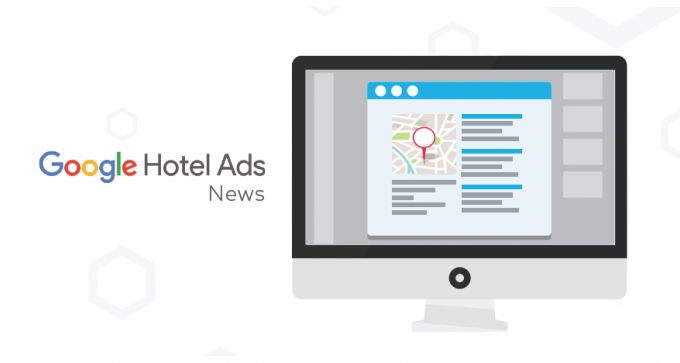 Changes in Google Hotel Ads