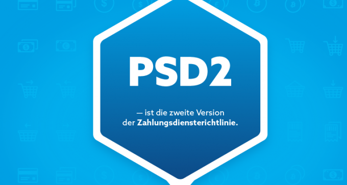 PSD2 cheat sheet