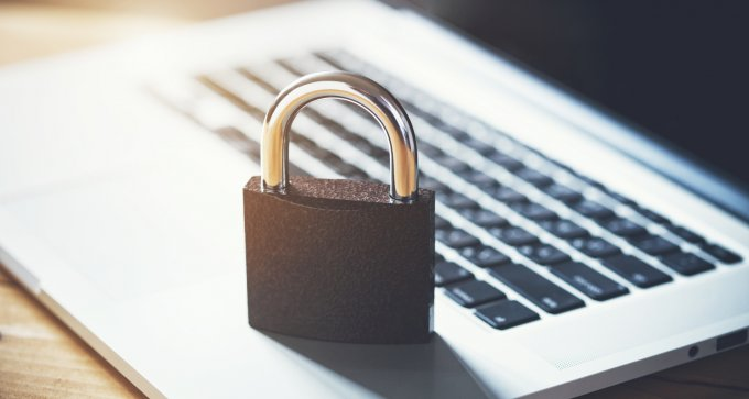 Secure your guests data effectively