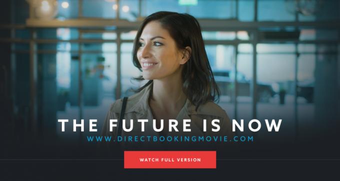 Jaká bude budoucnost Vašeho hotelu? Ovlivňujete ji hlavně Vy.