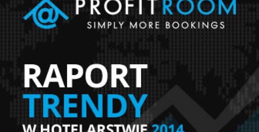 Raport Trendy w hotelarstwie 2014