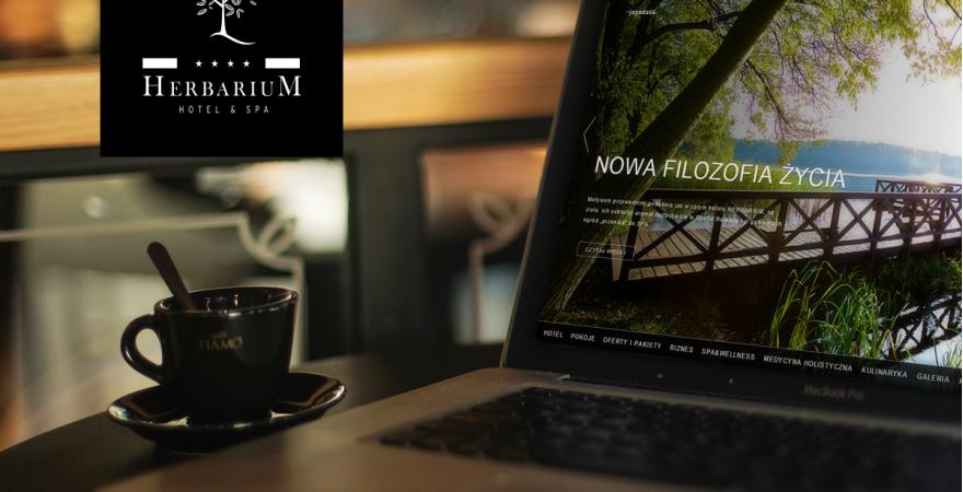 Natura i luksus w Herbarium Hotel & Spa