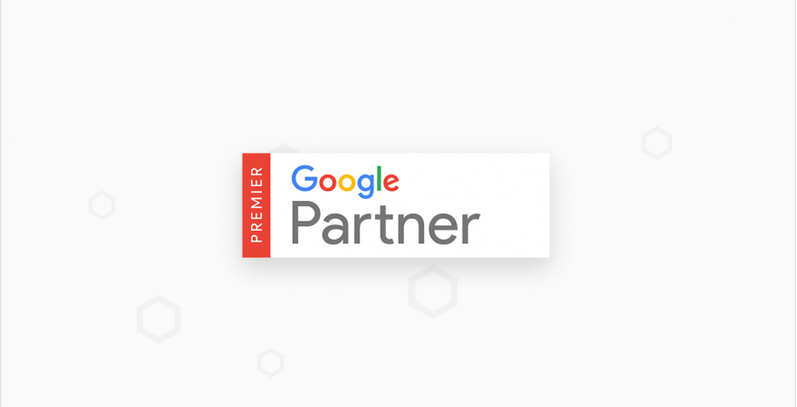 Profitroom als Premier Google Partner