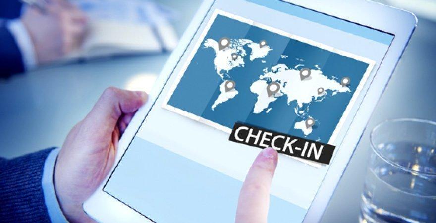 Jak wykorzystać online check-in gości w promocji Hotelu?
