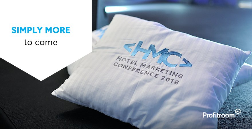 1000 hoteliers at HMC 2018