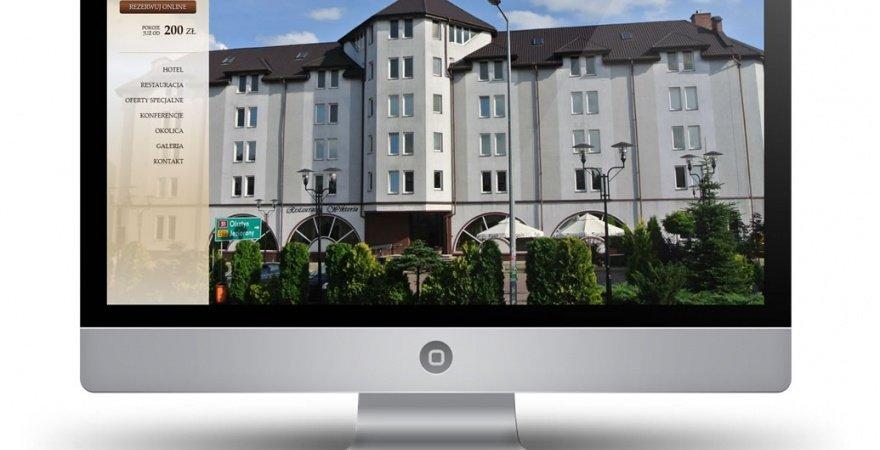Hotel Kopczyński - nowa strona www od PROFITROOM