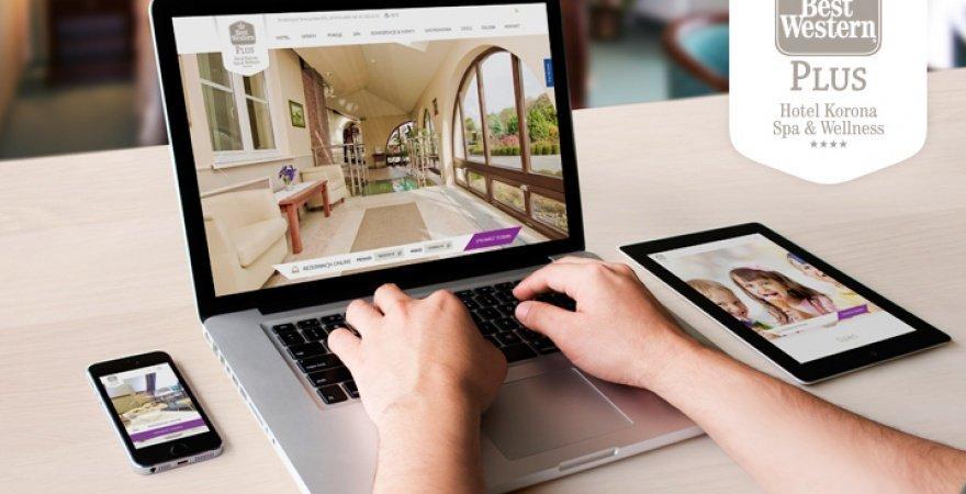 BEST WESTERN PLUS Hotel Korona Spa & Wellness**** - kolejny obiekt sieci Best Western w portfolio PROFITROOM.