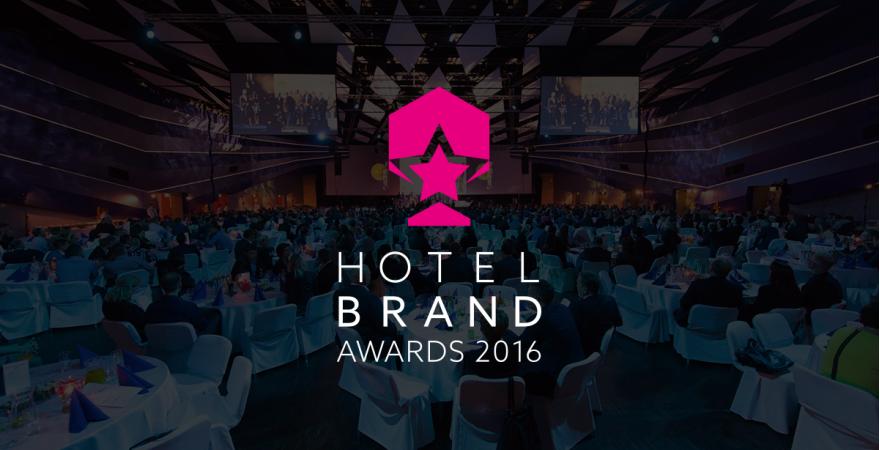 OGŁASZAMY WYNIKI HOTEL BRAND AWARDS 2016