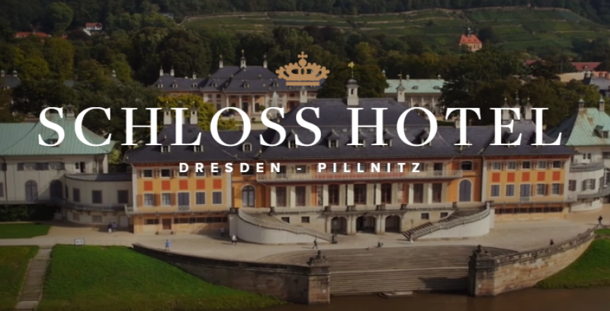 Schloss Hotel - historic hotel with unique atmosphere