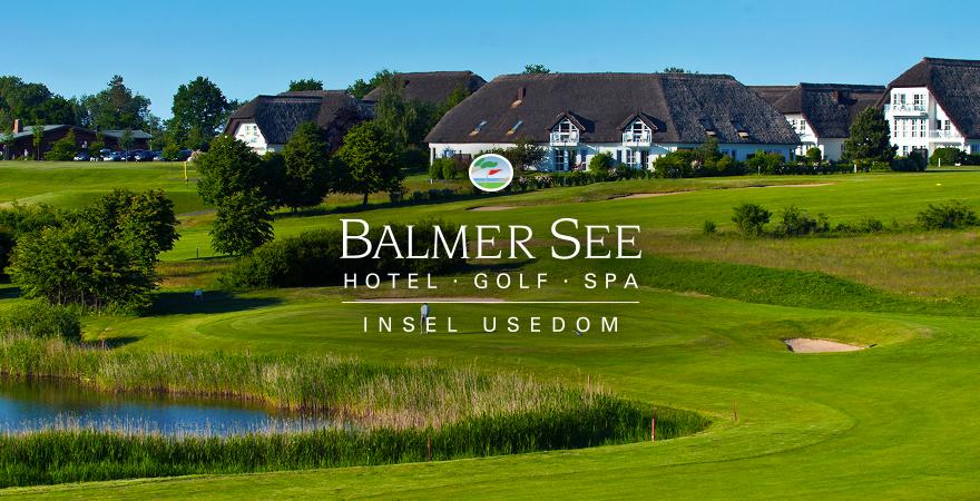 Balmer See Hotel Golf Spa - Resort wypoczynkowy w sercu wyspy