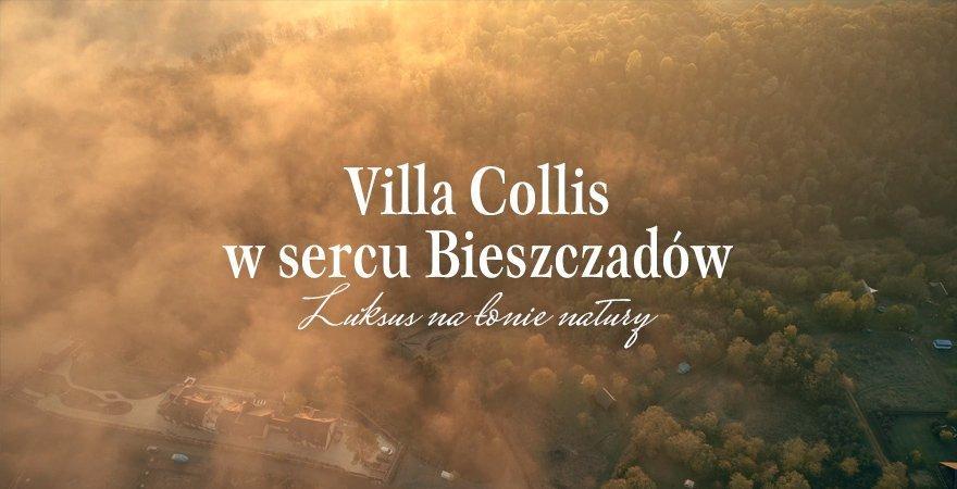 Villa Collis - Luksus na łonie natury