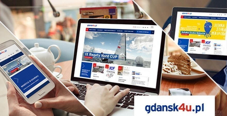 Gdańsk4U - promocja regionu przez Internet