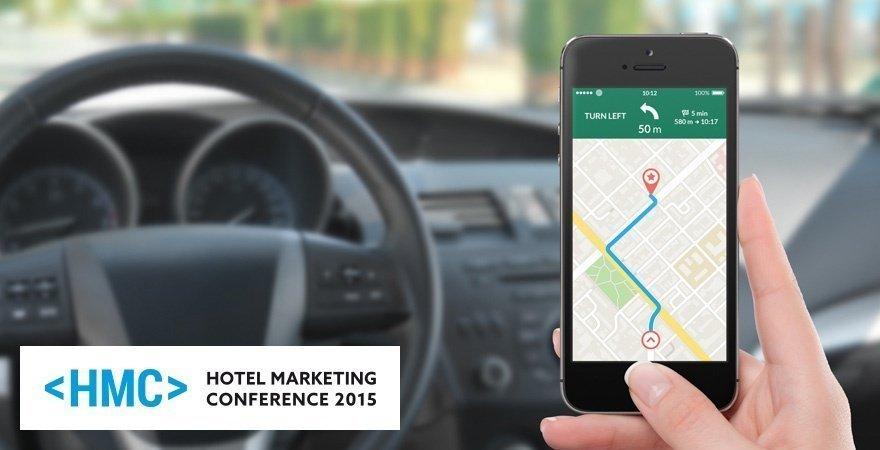 Konferencja <HMC> 2015. Jak dojechać? Gdzie spać?
