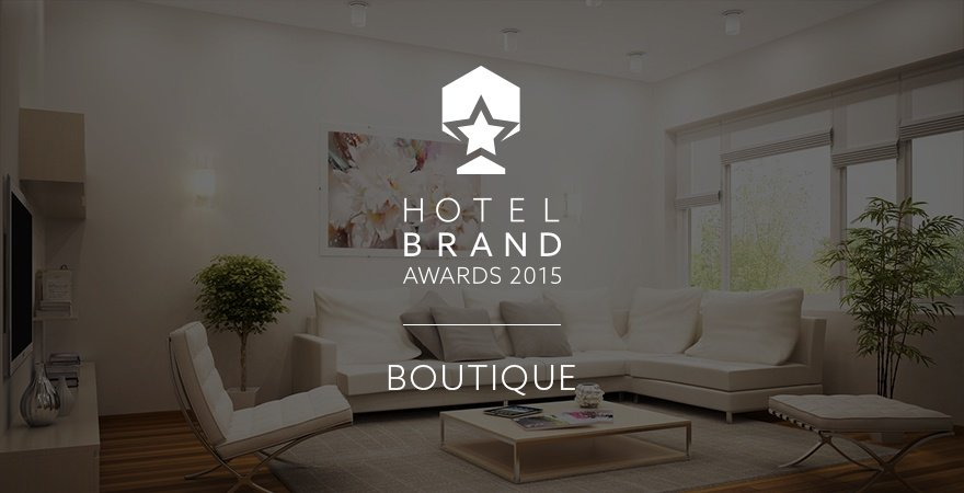 HBA 2015 - nominacje w kategorii Boutique