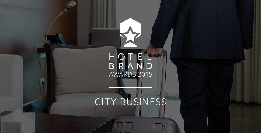 HBA 2015 - NOMINACJE W KATEGORII CITY BUSINESS