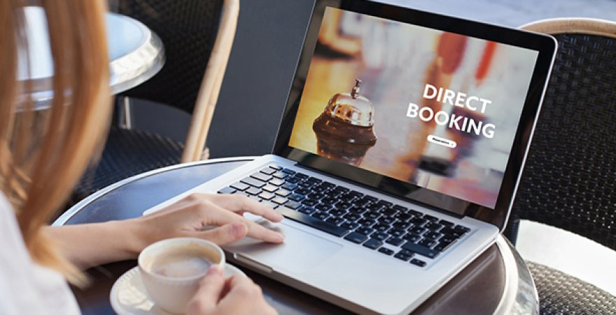 10 PROVEN DIRECT BOOKING METHODS. DO YOU KNOW AND USE ALL OF THEM?