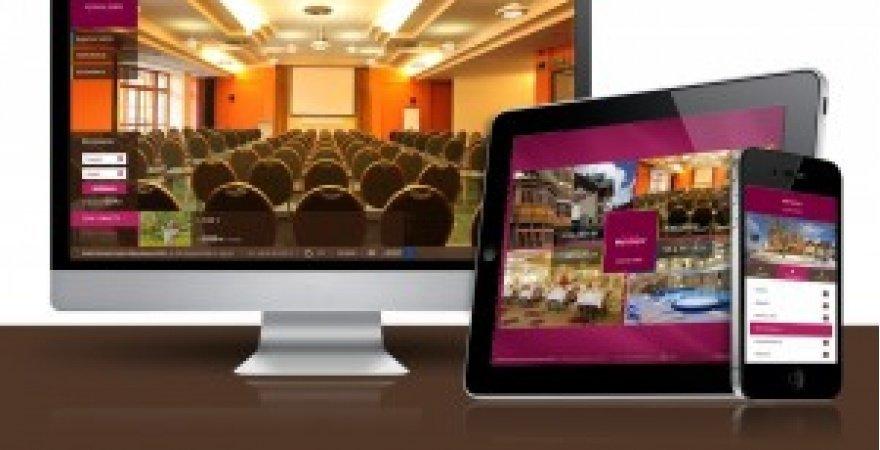 Hotel Mercure Resort & Spa w Krynicy Zdroju