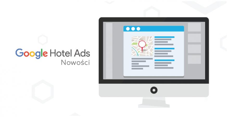 Najnowsze zmiany w Google Hotel Ads