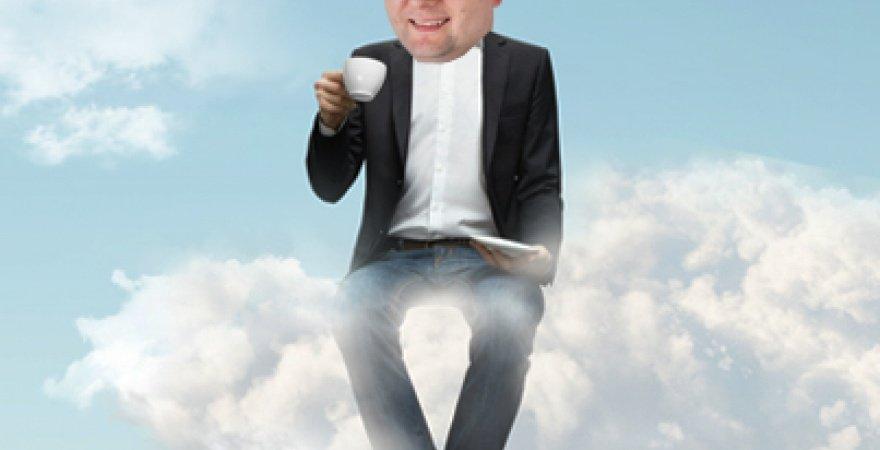 Cloud computing – zwiększ zyski hotelu dzięki technologii chmurowej