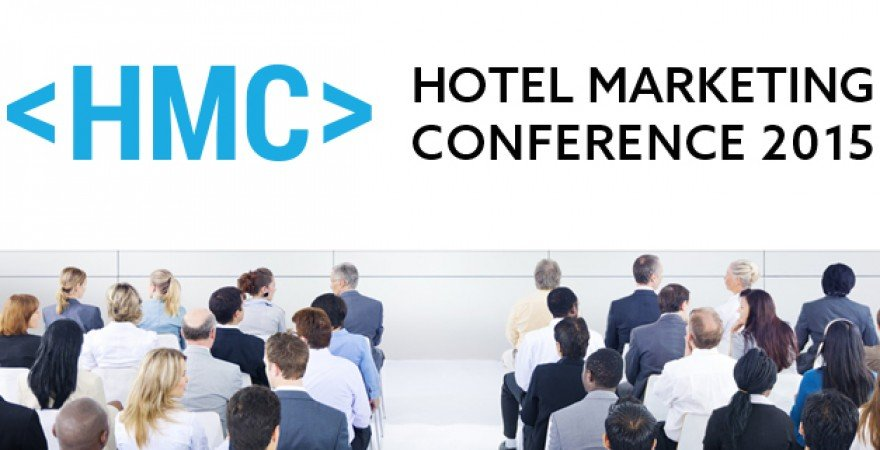 <HMC> Hotel Marketing Conference 2015