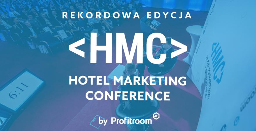 Rekordowa edycja konferencji HMC 2017 w Poznaniu