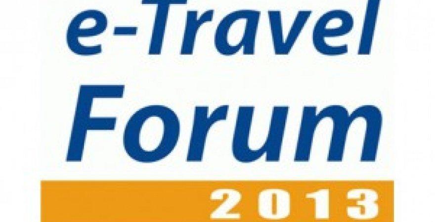 E-Travel Forum 2013 – Hotelarzu, musisz tam być!