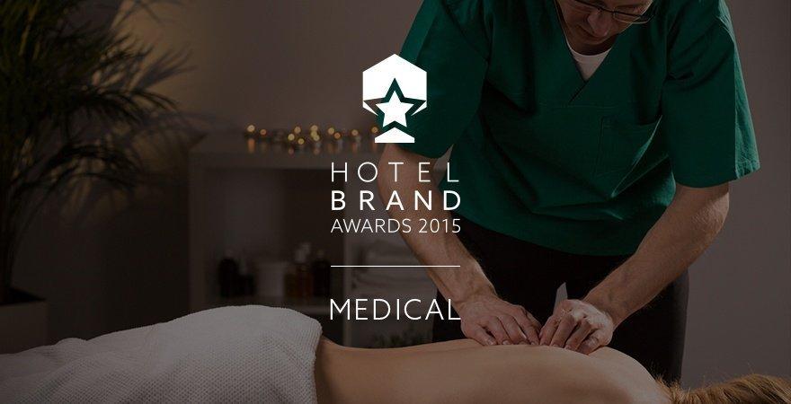 HBA 2015 - nominacje w kategorii Medical