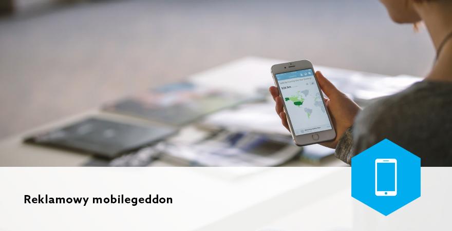 Reklamowy mobilegeddon