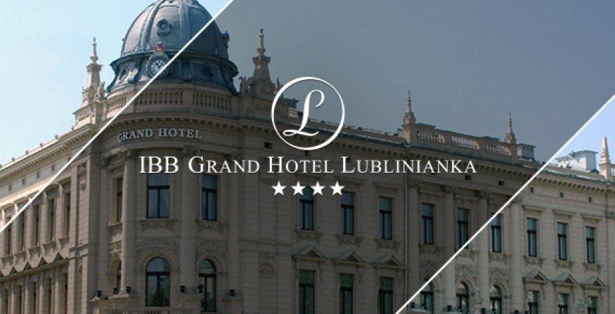 Kolejna realizacja dla IBB Hotel Collection w portfolio Profitroom