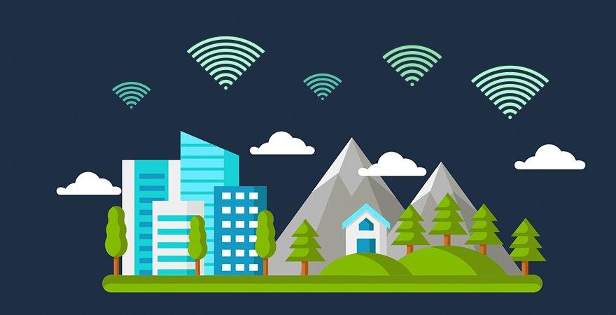 Doładuj Profitroom CRM potężną dawką danych z Social WiFi