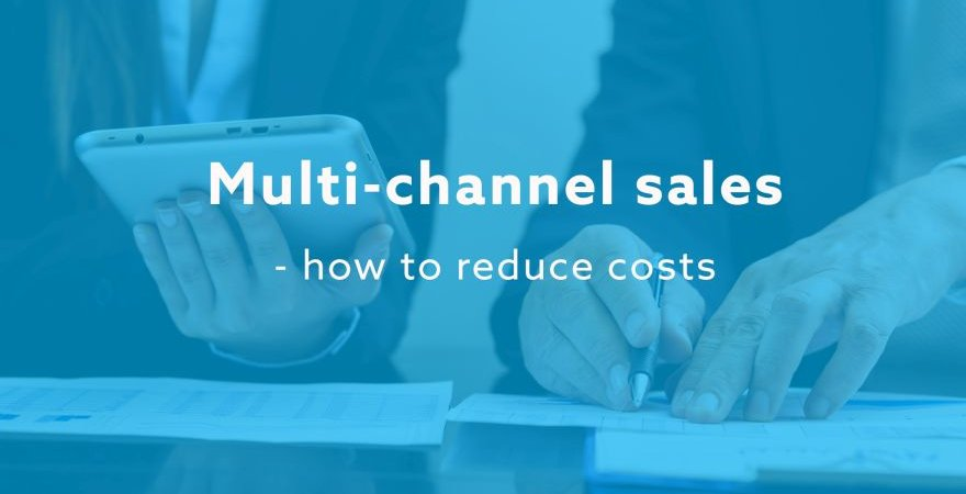 How to reduce the cost of multi-channel hotel sales?