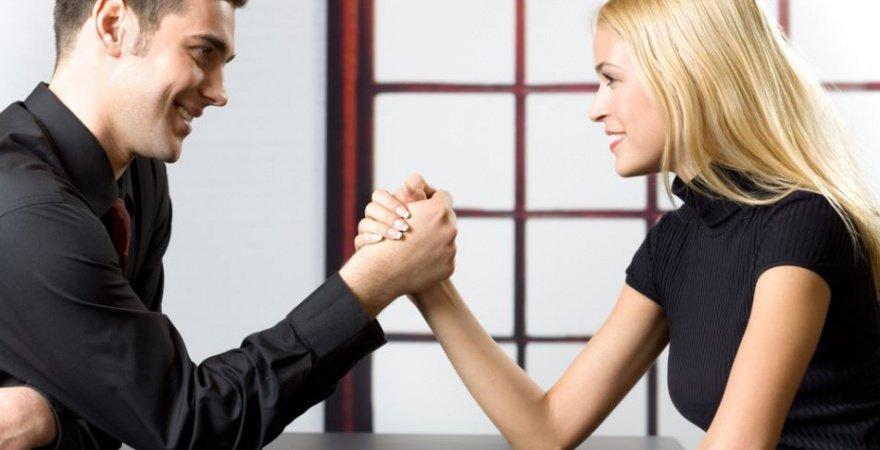 Czego pragną kobiety, a co chcą mężczyźni (w hotelu)?