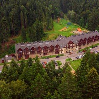 Otwieramy hotel