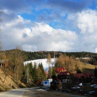 Ostatni weekend na nartach