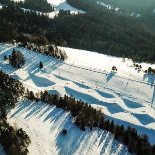 Puchar Polski Snowboard