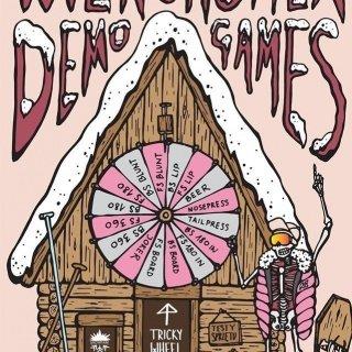 Kolejna odsłona Wierchomla Demo Games przed nami