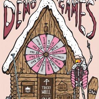 Lutowe weekendy z Demo Games w Dwóch Dolinach