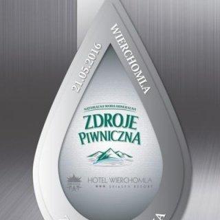 Grand Prix Małopolski w 2016  - Bieg Zdroje Piwniczna - zapisy