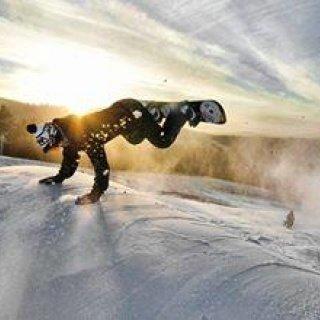 7 stycznia otwieramy snowpark