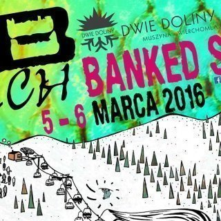 LibTech Banked Slalom
