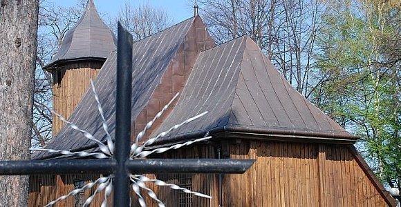 Architektura Sakralna - Kościoły