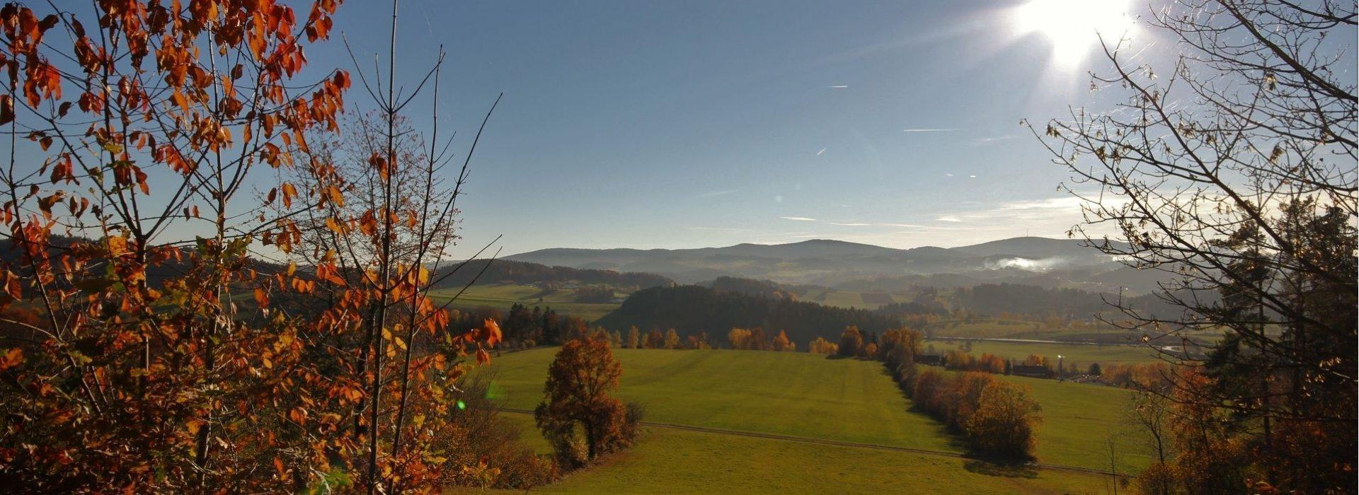Bodenmais, die Ferienregion in Deutschland!