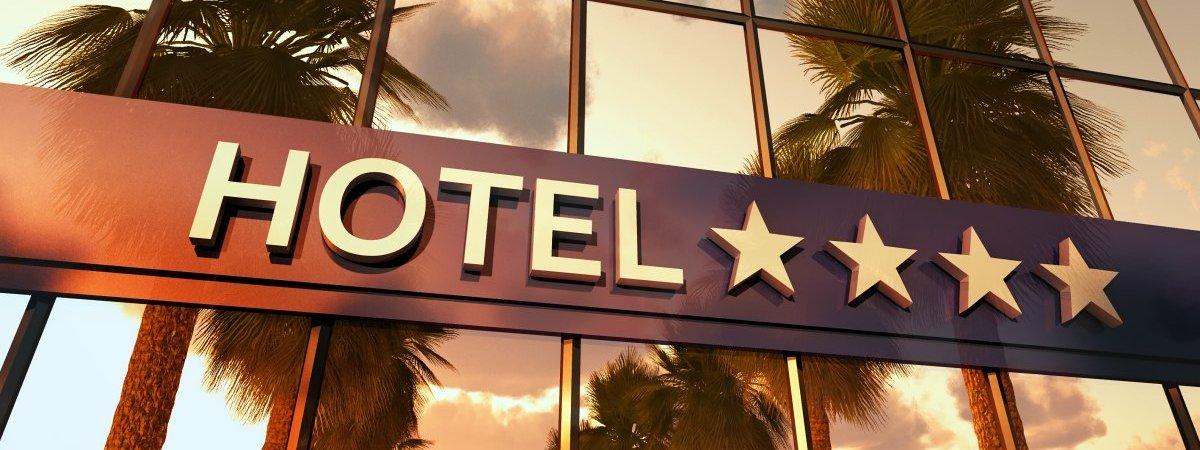 Gwiazdki hotelowe – co oznaczają?