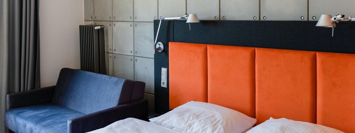 Pokój rodzinny w ofercie Artis Loft